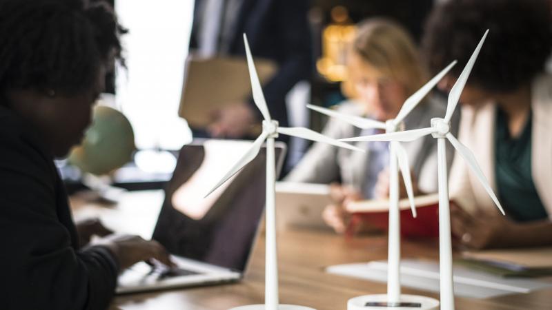 Já aceitamos ESG como fundamental. Para onde ir agora?